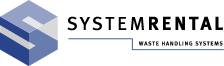 System Rental - Waste Handling Systems
