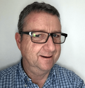 Lee Abbott - National Technical Sales Manager