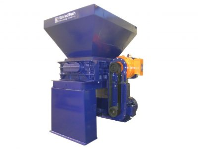 K50 Industrial Shredder