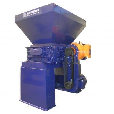 K50 Industrial Shredder