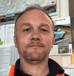 Dan Parkinson - Operations Director