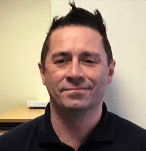 James Walker - Service Delivery Manager