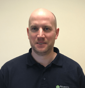 Richard Harding - Project Engineer Manager