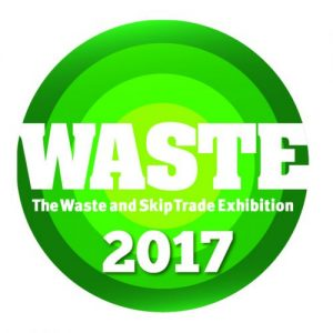 waste exhibition
