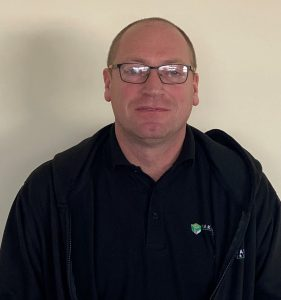 Carl Platt – Production Director