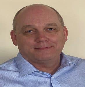 John Hunter – Regional Sales Manager