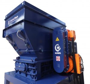 Industrial Shredders UK