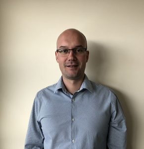 Marc Canning - Regional Sales Manager
