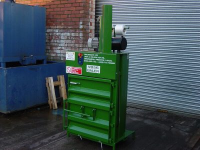 VB56 Vertical Baler