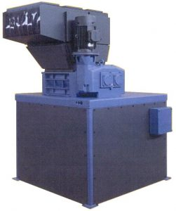 DUPLO Industrial Shredder