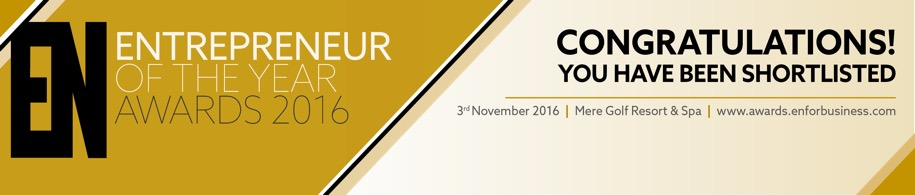 North West Entrepreneur of the Year Awards 2016