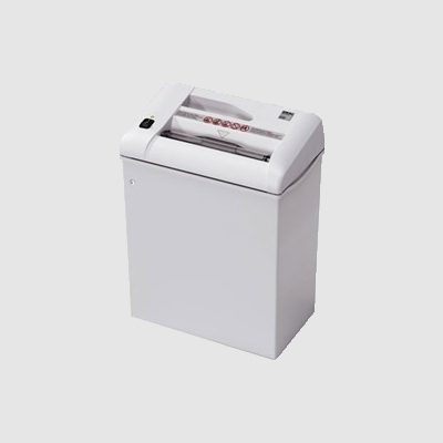 Deskside shredder - Ideal 2240