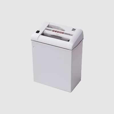 Deskside shredder - Ideal 2240