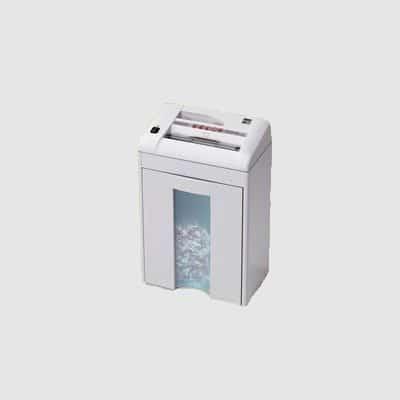 Deskside shredder - Ideal 2260