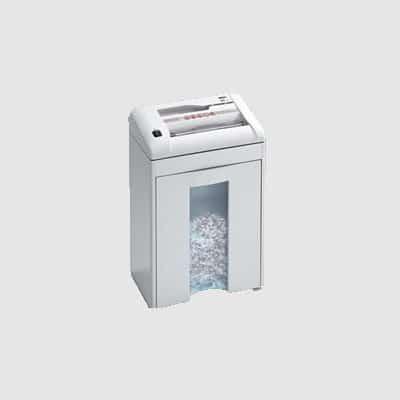 Deskside shredder - Ideal 2270