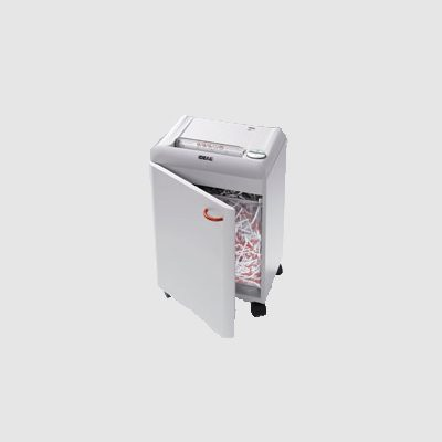 Desk Side Shredder - Ideal 2360