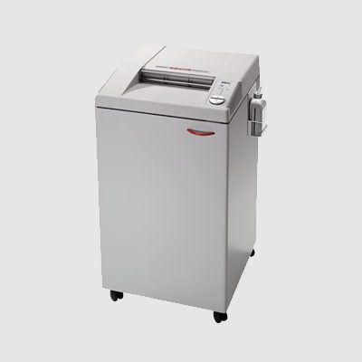 Centralised Office Shredder - Ideal 3104