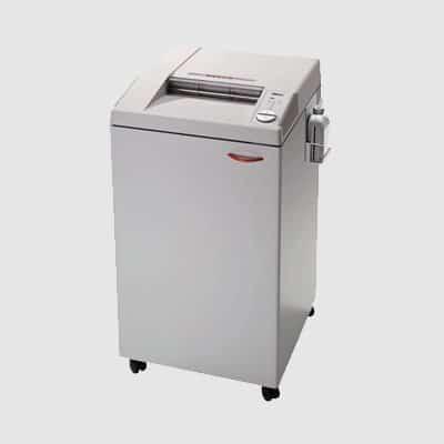 Centralised Office Shredder - Ideal 3105
