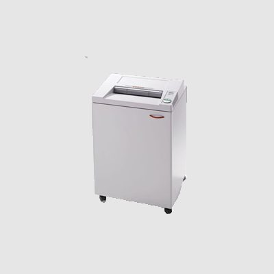 High Capacity Shredder - Ideal 4002