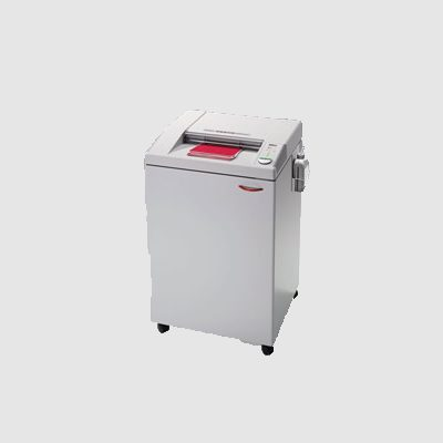 Centralised office Shredder - Ideal 4005 A3