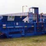 Powerkrush 1000 Transfer Station