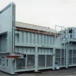 Powerkrush 2000 Waste Transfer Station