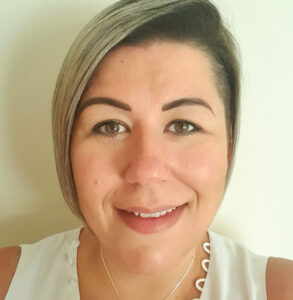 Rachael Almond - Maintenance Manager