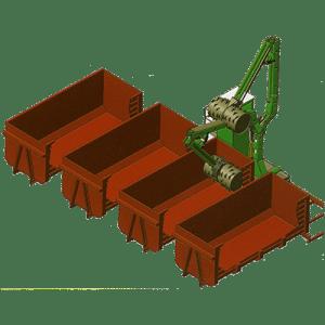 Rotokrsuh Compactor