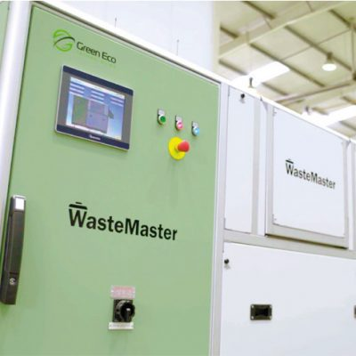 Food Waste Disposal Unit - The WasteMaster
